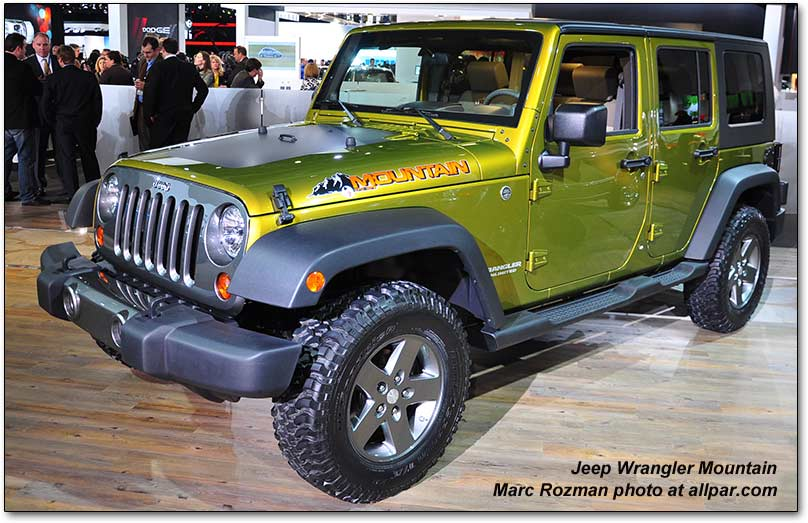 Jeep Wrangler ϼ�二) Vehicles ƞ�友会